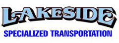 : Lakeside Specialized Transportation,Lakeside Trucking